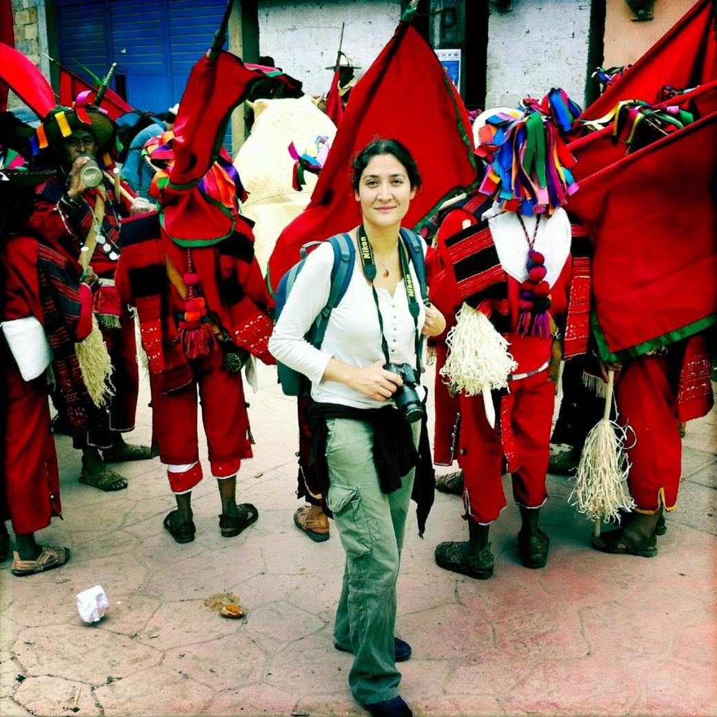 El Fuego y La Flor_CoProducer_Cecilia Monroy Cuevas