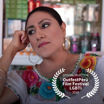 The Chunta at OutFest Peru