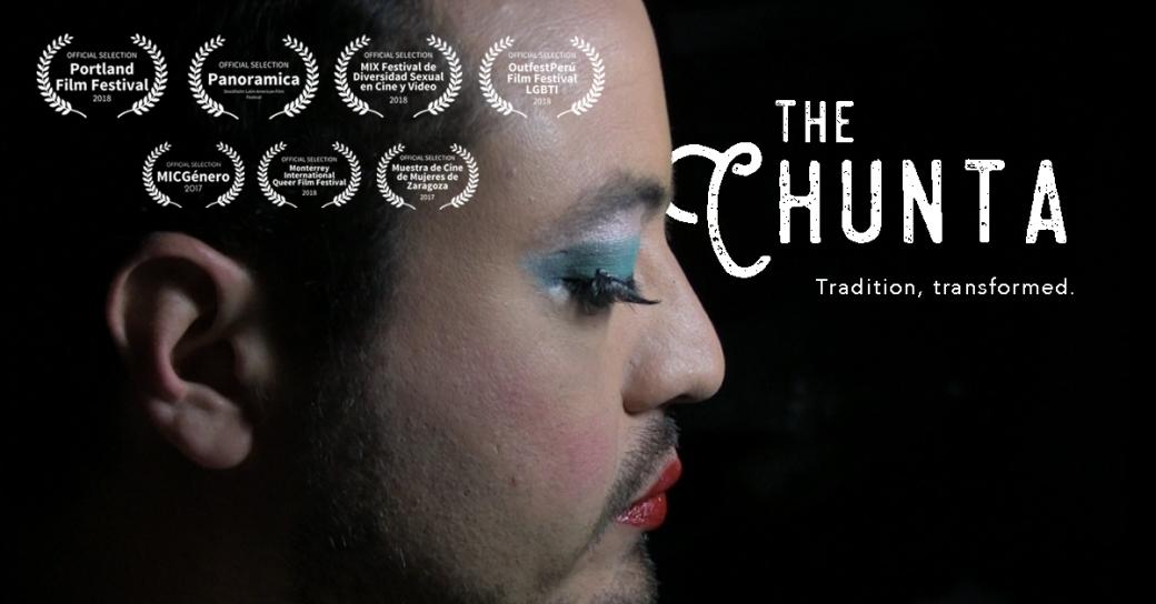 The Chunta Portland Film Fest 2