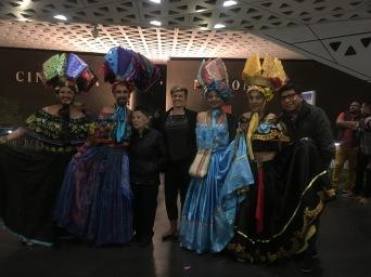 The Chunta screening Mexico 2017 5