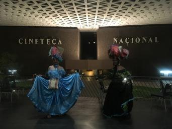 The Chunta screening Mexico 2017 6