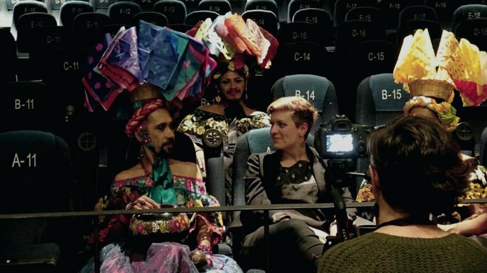 The Chunta screening Mexico 2017 7