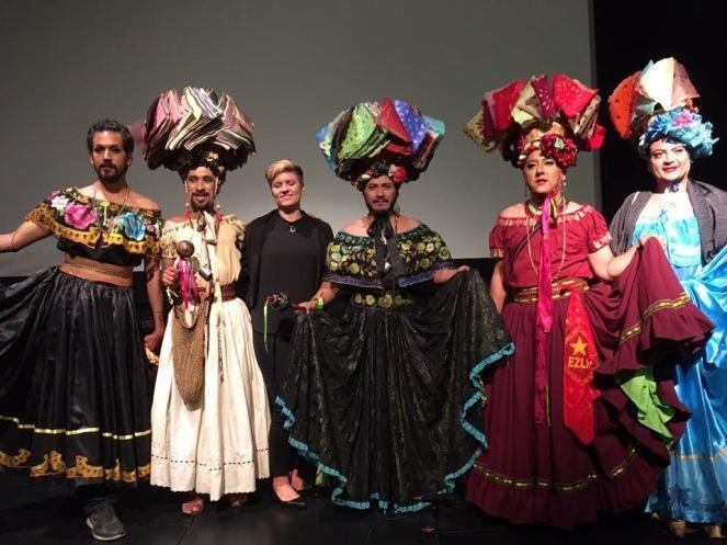 The Chunta screening Tonala 0