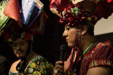 The Chunta screening Tonala 11