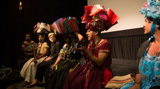The Chunta screening Tonala 14