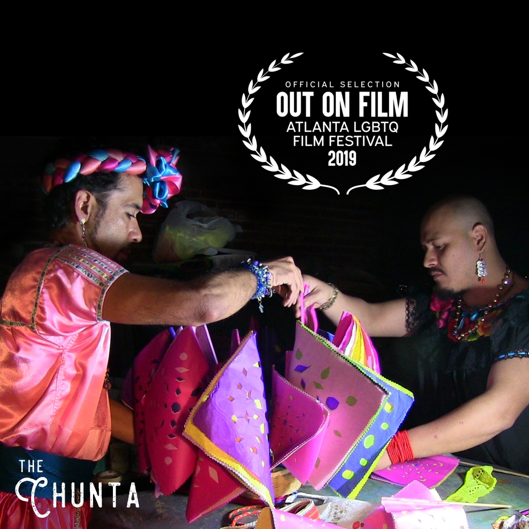 The Chunta Out On Film Atlanta