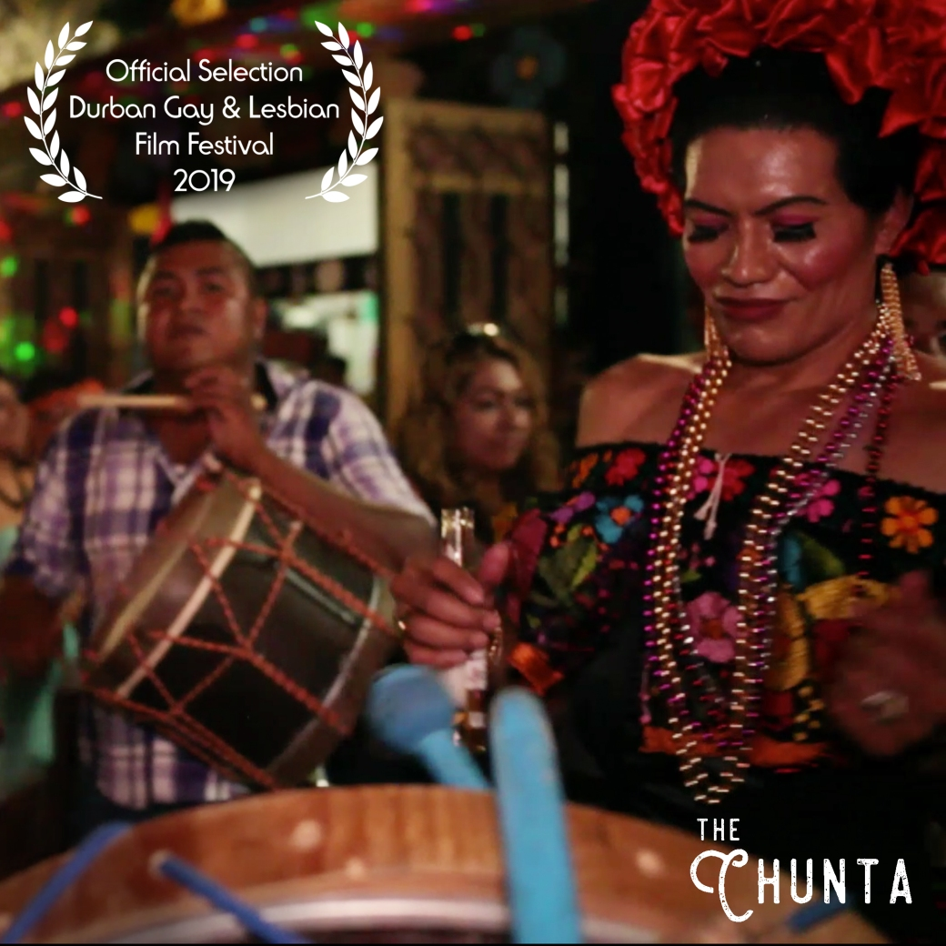 The Chunta Durban Gay and Lesbian Film Festival