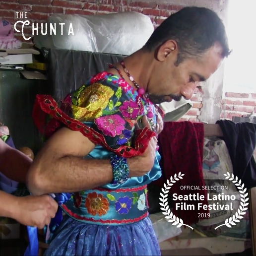 The Chunta Seattle LAtino Film Festival