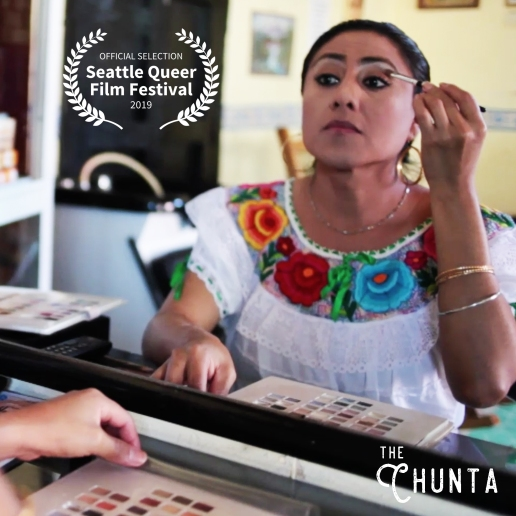The Chunta Seattle Queer Film Festival