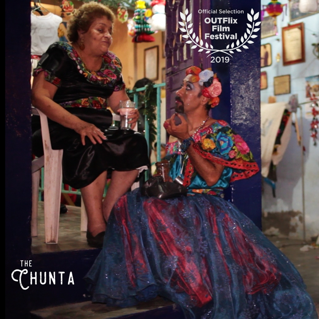 Outflix Memphis The Chunta